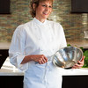 Chef Pamela Market Shoot : Shoot of personal chef Pamela Nevarez-Fischer.