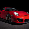 Porsche 911 GT2 : 2008 Porsche 911 GT2 - 0-60 in 3.6 seconds - top speed 204mph